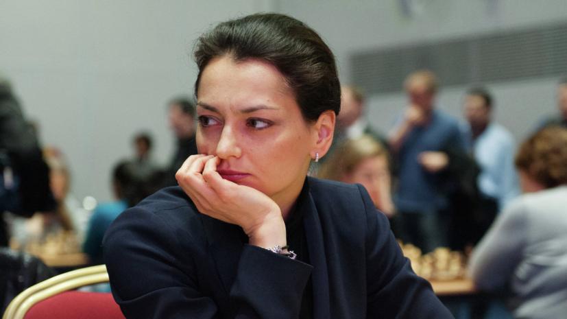 ВБатуми вэти дни проходит Всемирная Шахматная Олимпиады