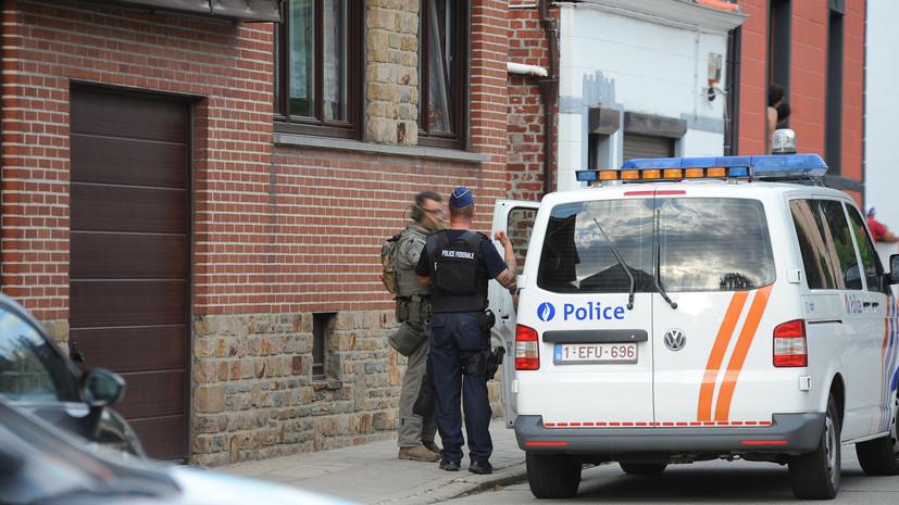 «Речь идёт об уголовном деле»: в посольстве РФ в Бельгии подтвердили информацию о гибели россиянки