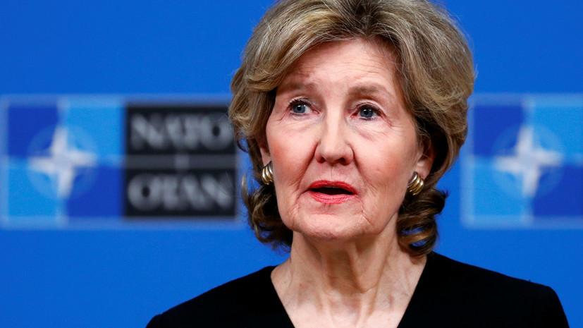 В Госдуме прокомментировали заявление США о «нарушениях» Россией ДРСМД