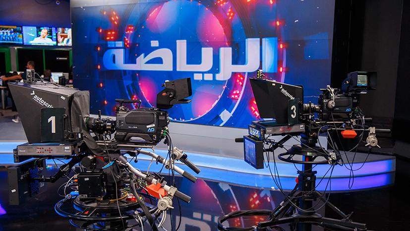 RT Arabic — №1 на YouTube среди международных новостных каналов на арабском языке