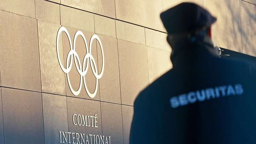 МОК намерен защитить интересы боксёров перед ОИ-2020