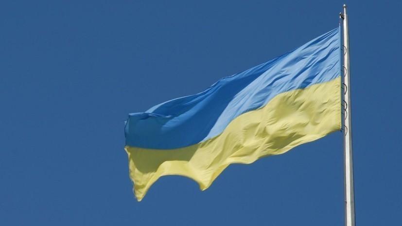 Рада поддержала законопроект об исключительном использовании украинского языка