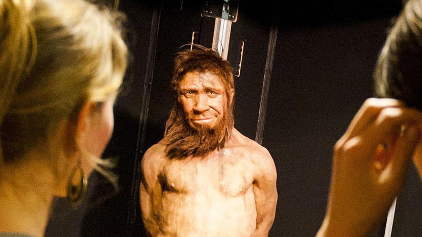 Иммунитет по наследству: почему защитой от вирусов современные люди обязаны неандертальцам