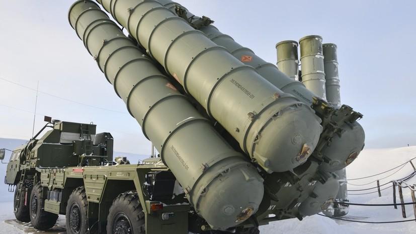 Экс-сотрудник «Алмаз-Антей» заявил об «украденных» США технологиях С-300
