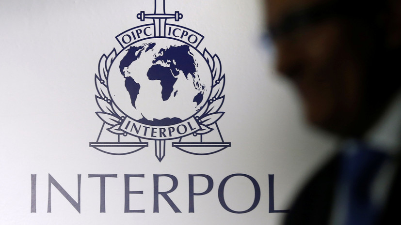Начато расследование исчезновения президента Интерпола