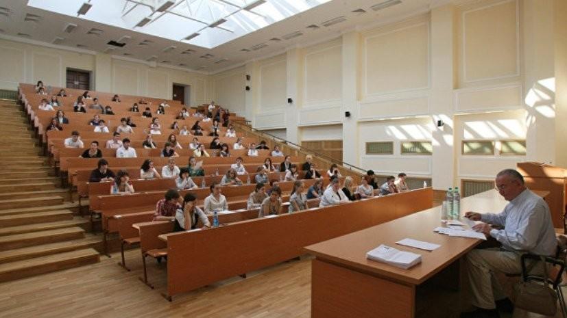 В Россотрудничестве назвали самые популярные вузы и специальности у иностранцев