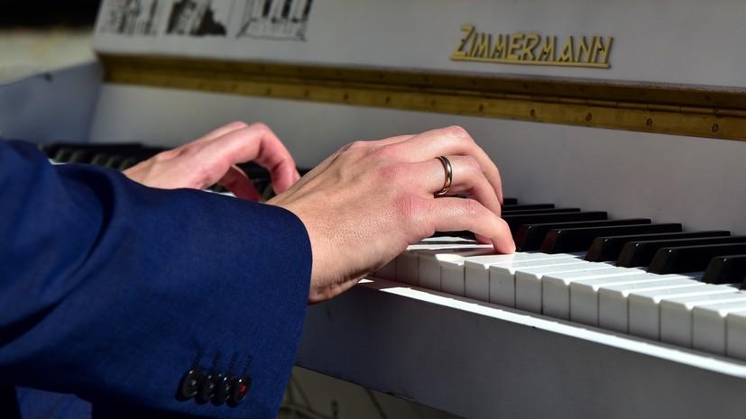 Миланский фортепианный квинтет имени Джузеппе Верди выступит 25 октября в Москве