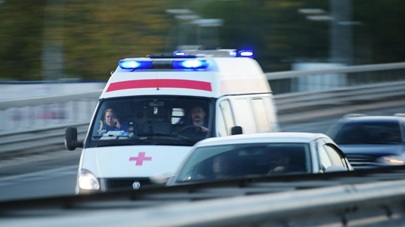 В МВД Молдавии уточнили данные о погибших при взрыве в Кишинёве