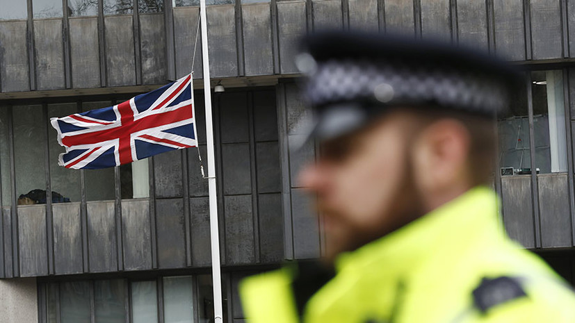 «Кризис адекватности»: в России отреагировали на сообщения о возможной «кибератаке» Великобритании