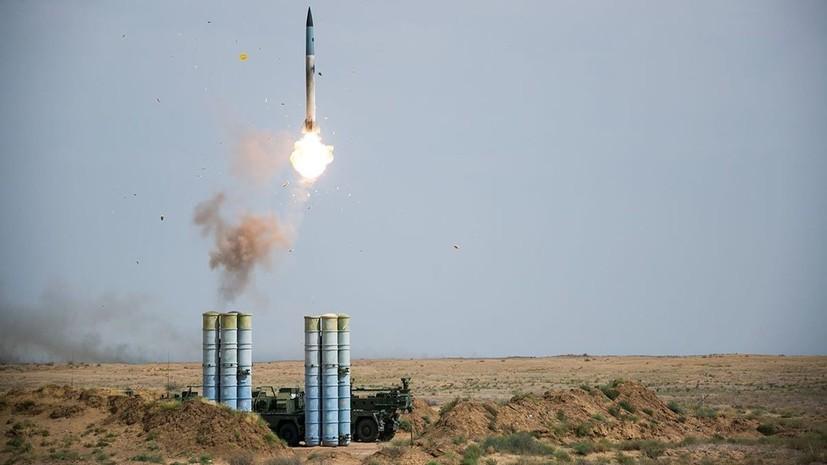 Эксперт оценил угрозу введения США санкций против Индии из-за С-400