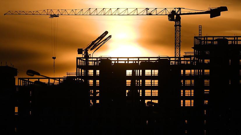 СМИ: Объём просрочки по ипотеке в России достиг 63,7 млрд рублей