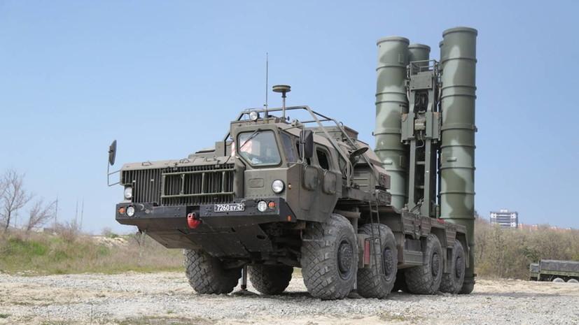Эксперт прокомментировал угрозу введения США санкций против Индии из-за С-400