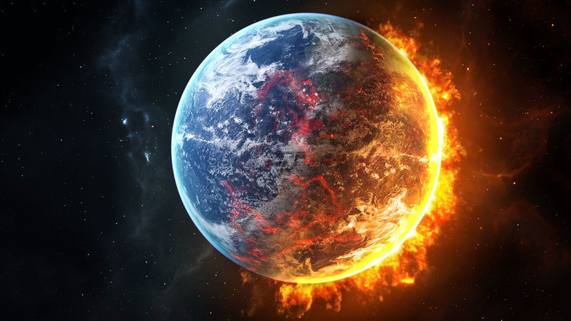 «Вопрос жизни и смерти»: почему в ООН призвали принять срочные меры для борьбы с глобальным потеплением
