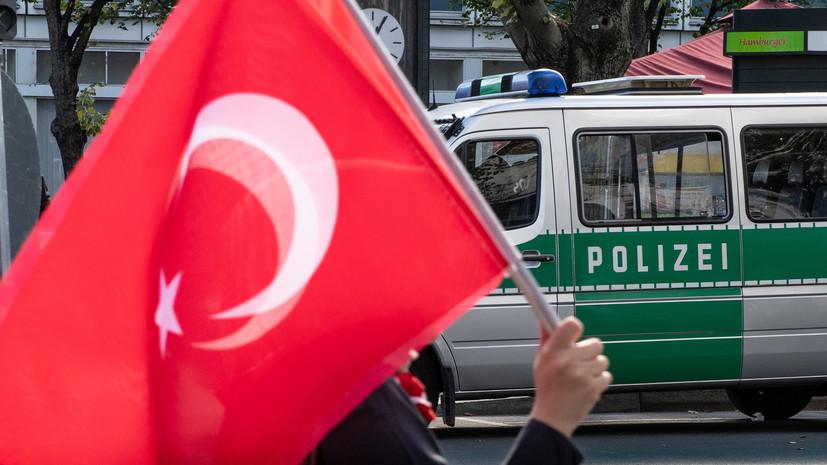 Советник Эрдогана прокомментировал ситуацию с исчезновением саудовского журналиста