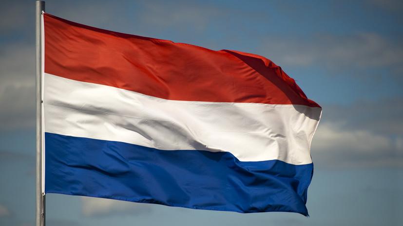 Посол Нидерландов разъяснила позицию Амстердама по кибератакам
