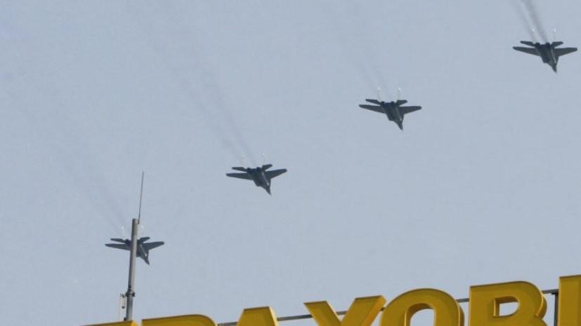 Эксперт оценил стартовавшие на Украине учения с участием стран НАТО