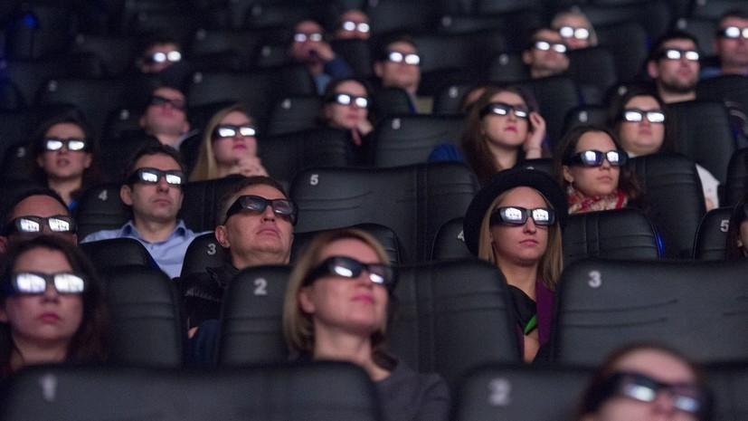 Неделя французского кино пройдёт с 14 по 21 октября в Великом Новгороде