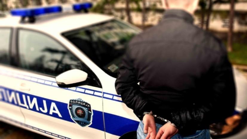 Шесть человек погибли в результате ДТП в Сербии