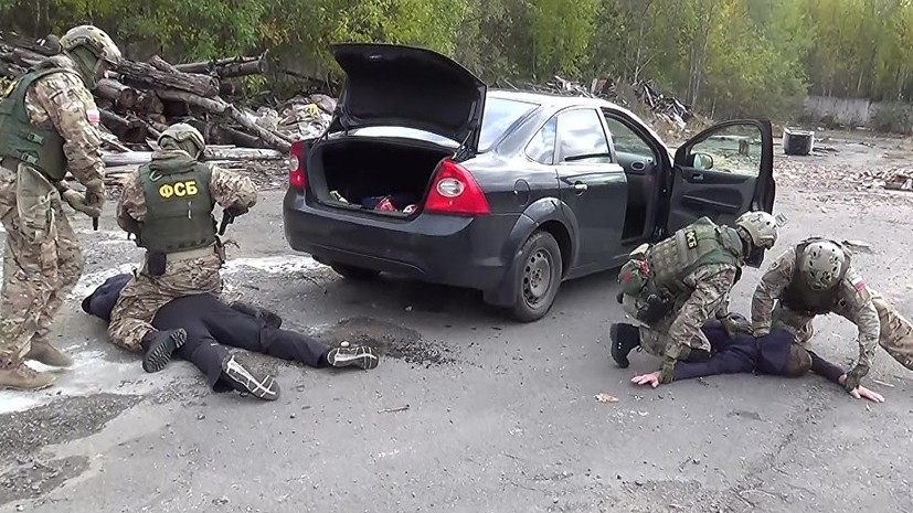 Директор ФСБ рассказал о предотвращённых терактах на Северном Кавказе в 2018 году