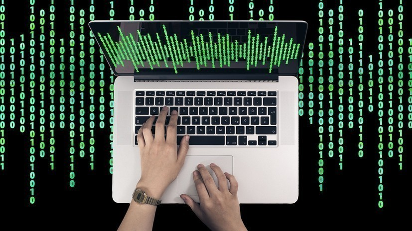 В МИД России предупредили о жёстком ответе на возможную кибератаку Британии
