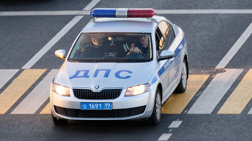 Российских водителей оштрафовали на 21 млрд рублей за превышение скорости с начала года
