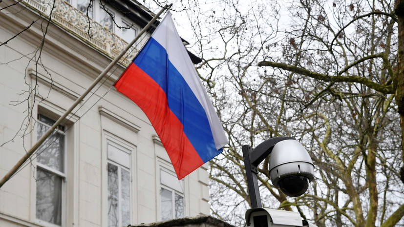В посольстве России опровергли сообщения The Sun о желании страны «превратить Ливию в САР»