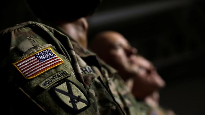 Эксперт прокомментировал сообщения о желании армии США производить российское оружие