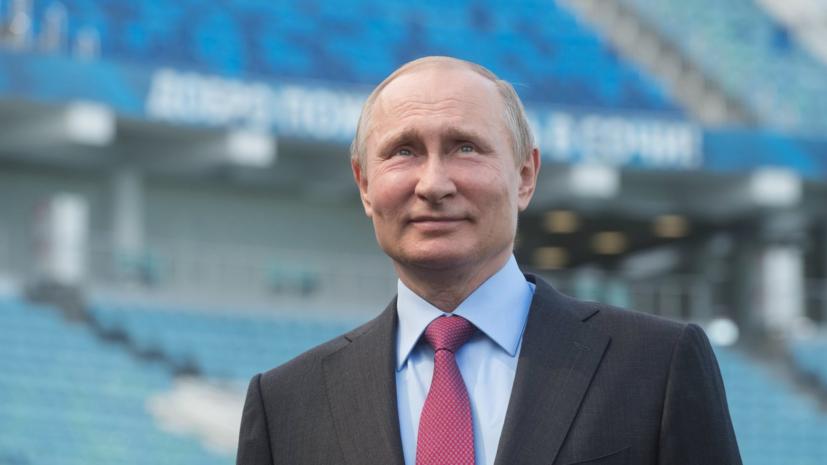 Песков о возможности встречи Путина и Нурмагомедова: пока не планируется
