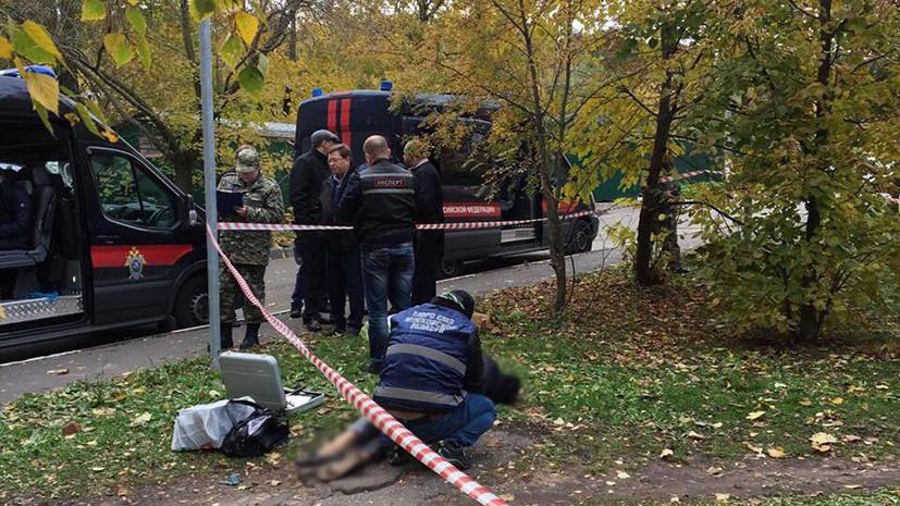 Умерла на руках у мужа: что известно об убийстве следователя по особо важным делам Шишкиной в Подмосковье