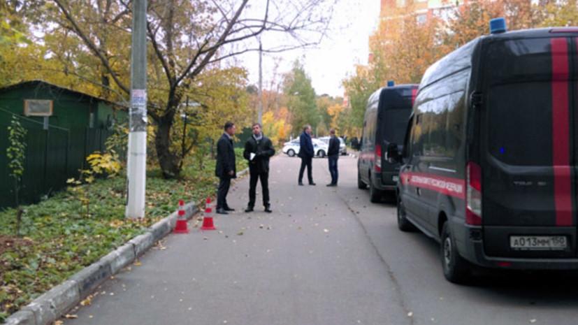 Делом об убийстве следователя в Подмосковье займётся центральный аппарат СК