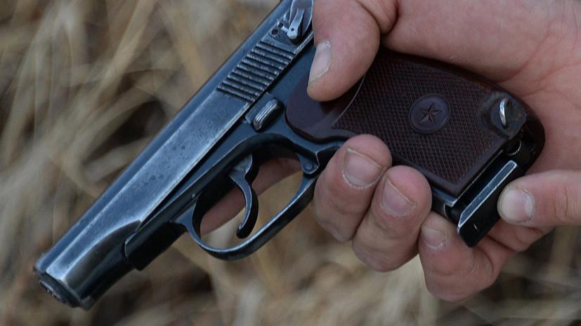 В Госдуме прокомментировали создание нового пистолета на замену пистолета Макарова