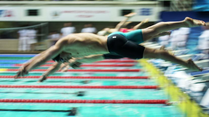 Российские пловцы завоевали пять медалей в четвёртый день юношеских ОИ