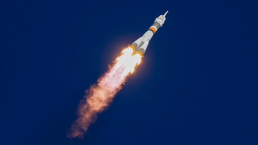 Источник: экипаж МКС совершил аварийное приземление в Казахстане