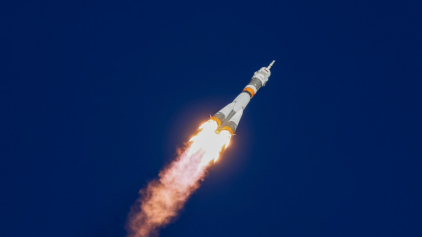 Источник: следующий пуск к МКС может быть проведён досрочно