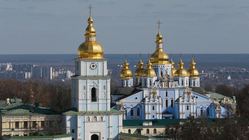 В УПЦ КП сообщили о двух важных решениях Синода по Украине