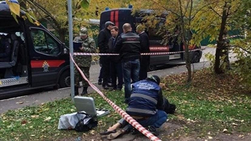МВД: уголовные дела убитой в Подмосковье следователя Шишкиной доведут до конца