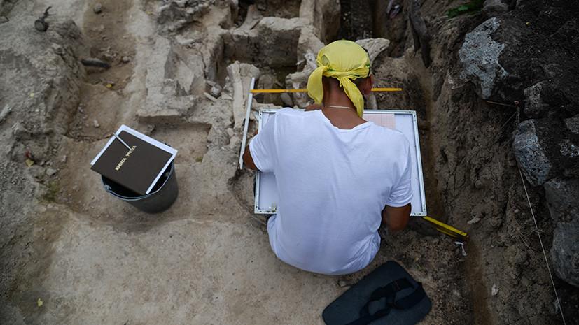 Против расхитителей гробниц: как на Кавказе спасают от грабителей уникальные археологические объекты