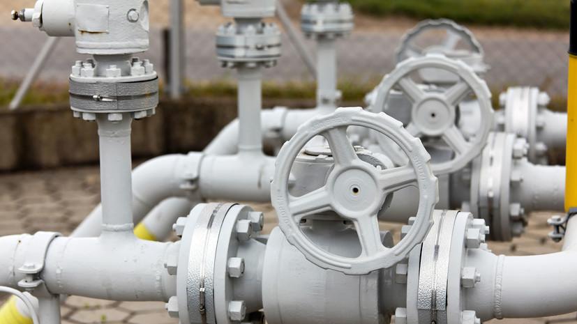 Эксперт оценил предложение в сенате США спонсировать отказ Европы от российского газа