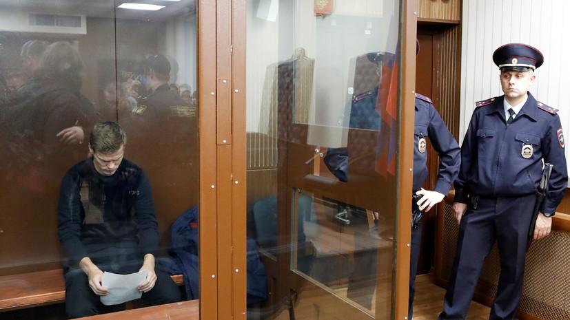 Мать братьев Кокориных извинилась за своих детей