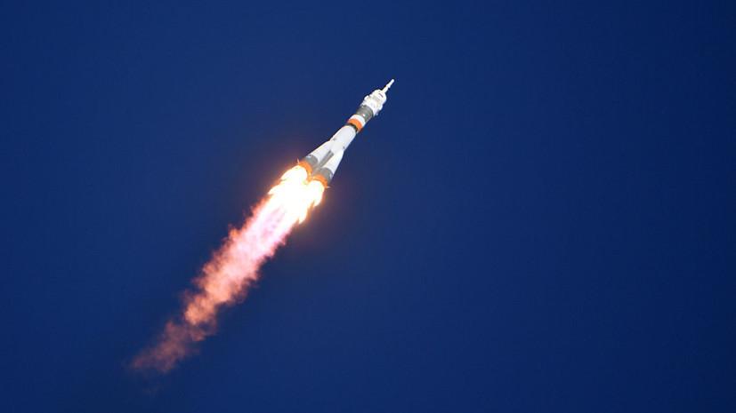 Вице-премьер Борисов доложил Путину о ситуации с аварией «Союза»