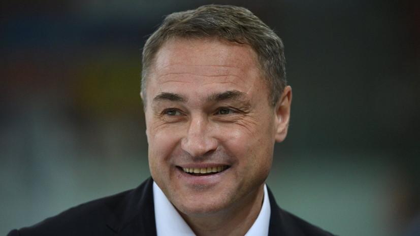 Главный тренер хоккейного «Трактора» Титов подал в отставку