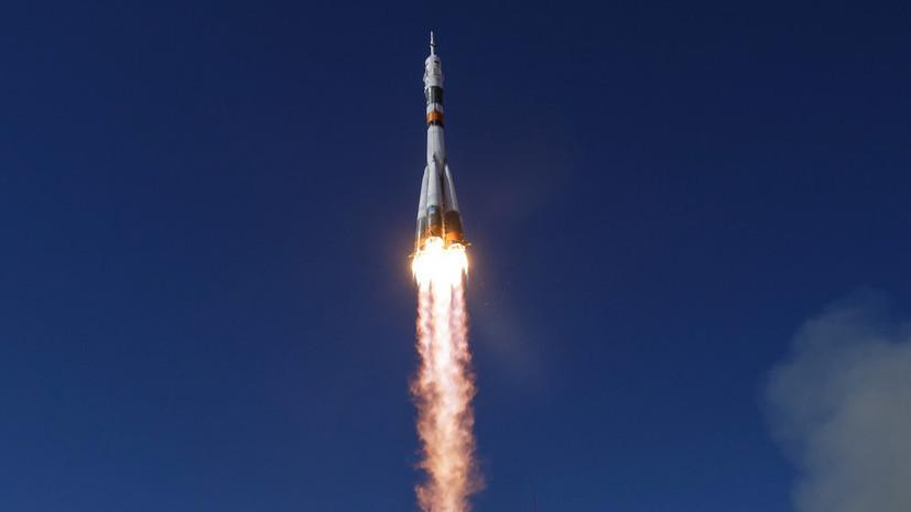 В Казахстане обнаружены обломки всех ступеней корабля «Союз МС-10»