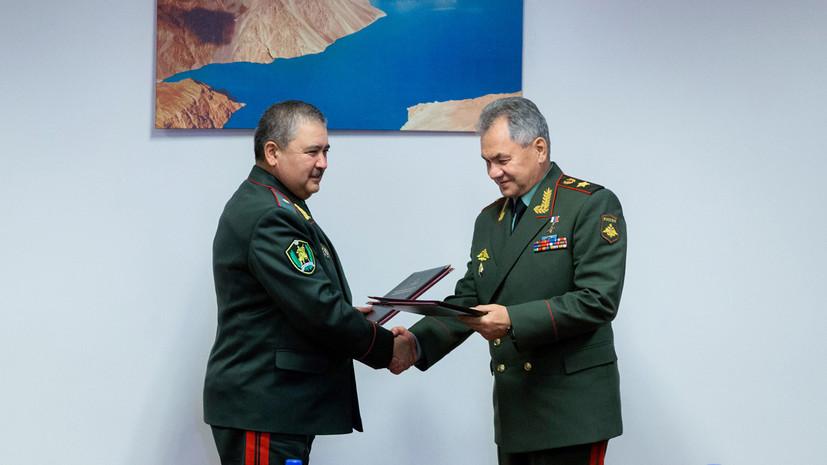 «Гарантии безопасности»: как развивается военно-техническое сотрудничество России и Узбекистана