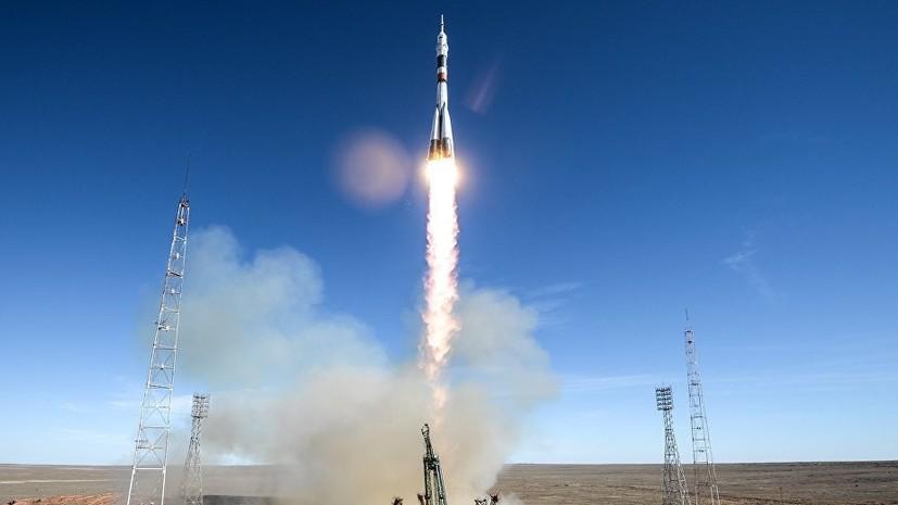 «Роскосмос» планирует ускорить подготовку новой ракеты-носителя