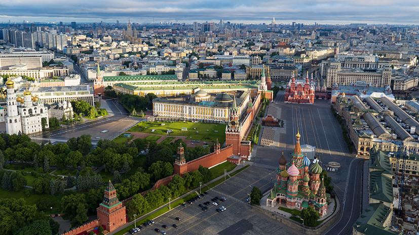 «Открытый призыв к военным действиям»: как в России отреагировали на заявление Киева о «возвращении Москвы и Кубани»