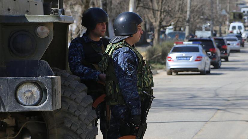 НАК подтвердил ликвидацию двоих боевиков в Дагестане