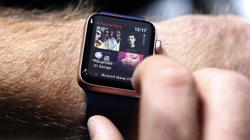 СМИ сообщили о записи убийства саудовского журналиста его Apple Watch