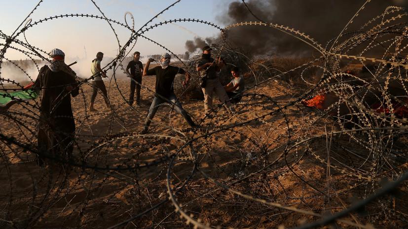 Нетаньяху пригрозил ХАМАС нанесением «крайне болезненных ударов»