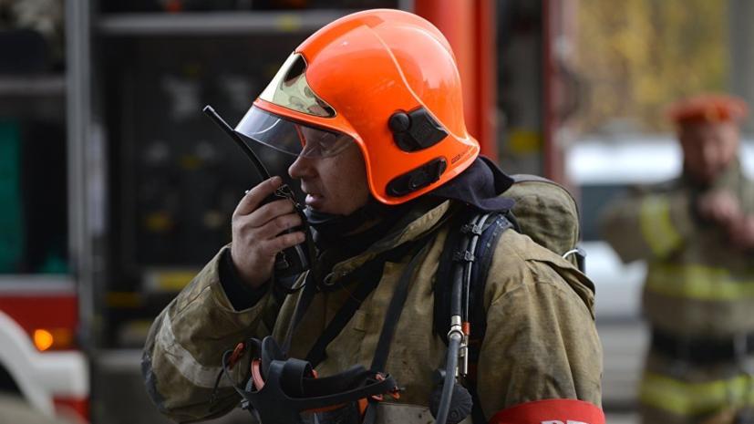В Ижевске объявили о завершении пожароопасного сезона 15 октября
