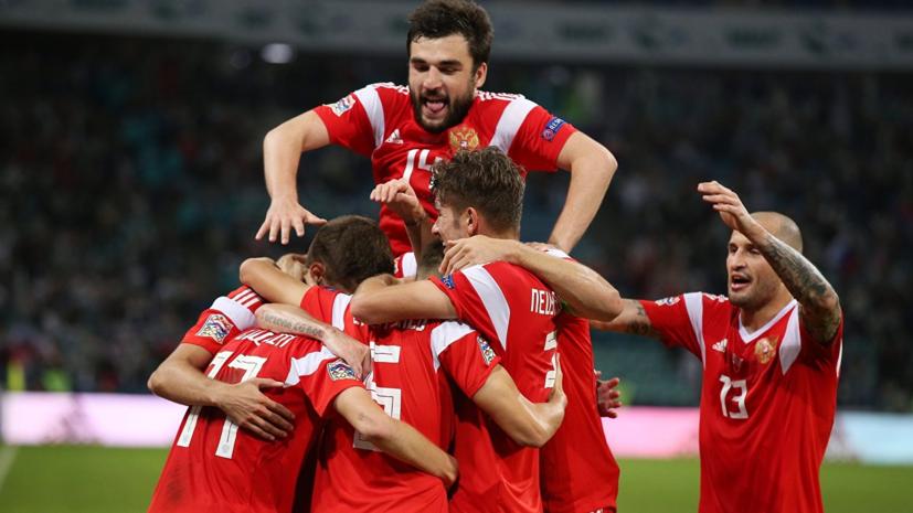 Отец Черышева считает, что сборная России показала достойную игру в матче с Турцией